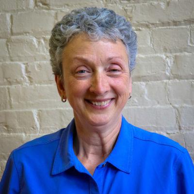 Donna Freitag