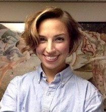 Lauren Surovi