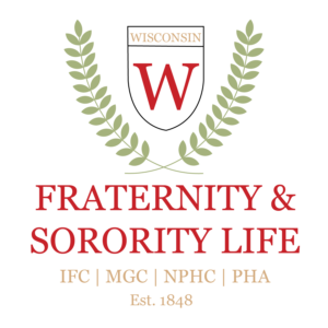 Fraternity and Sorority Life Logo